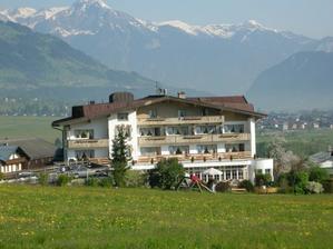 cil nase svatebni cesty_Zillertal v Rakousku,hotel Magdalena