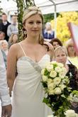 Naše nevěsta :-)