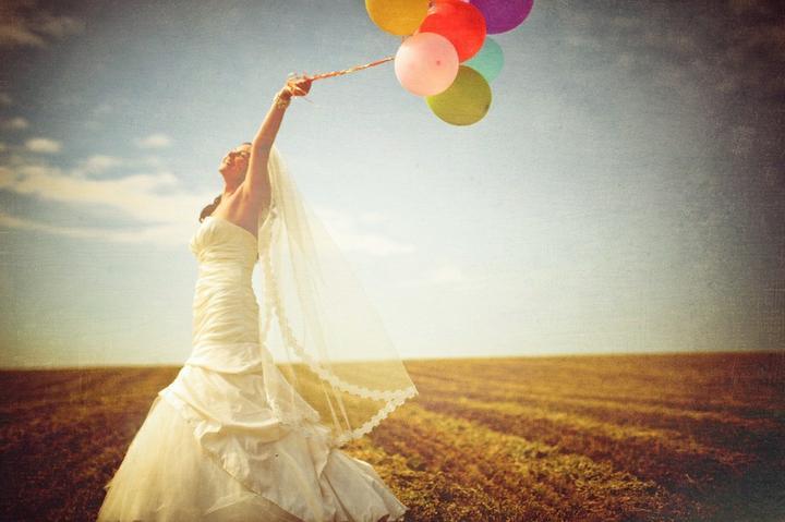 """""""gombíkový a iný úchyl"""" - farebné balóniky nesmú chýbať! :o)"""