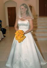 A zase nevěsta