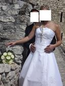 svadobne saty, 39
