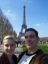 Ještě jednou Paříž