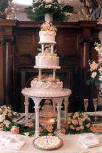 Zhruba takto bude vypadat náš dort
