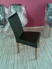nové židle