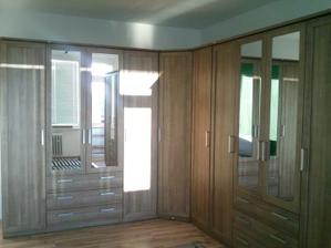 nová ložnice