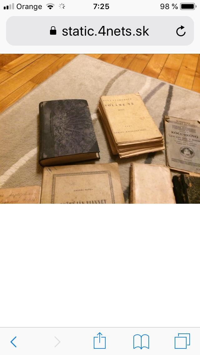 Knihy  - Obrázok č. 1