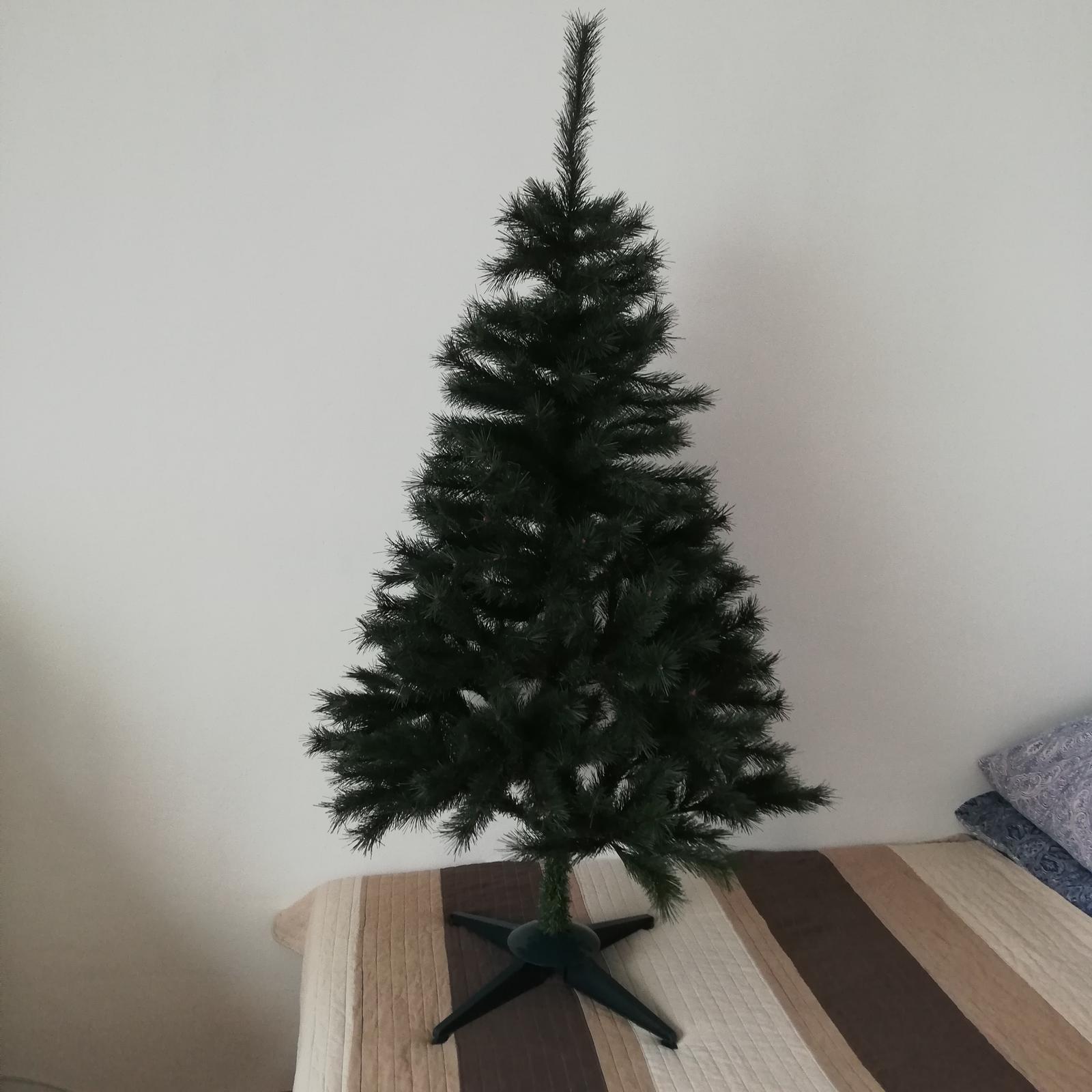 Vianočný stromcek - Obrázok č. 1