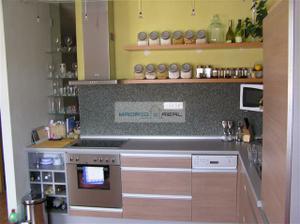 Presne malá kuchyňa