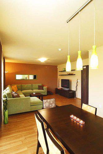 Inšpirácie do interiéru pre náš domček - tak toto je fakt super, farebne aj celkove