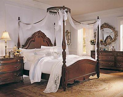 Moje sníčky - super postel :-)