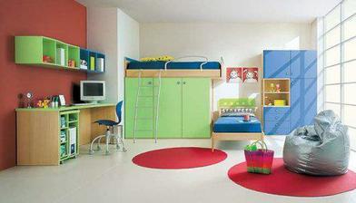 Detstká izba 2