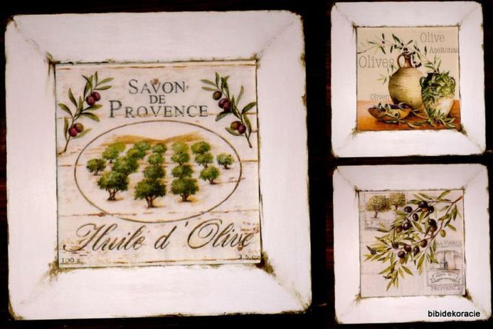 Provence - Obrázok č. 1