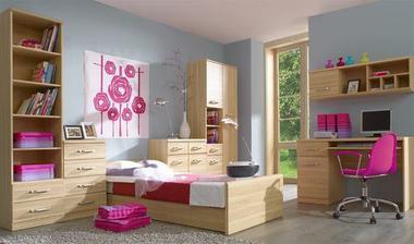 krásný pokojík