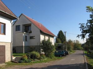 domeček z venku