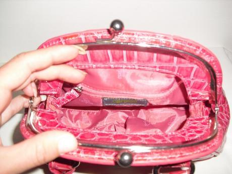 Elegantna kabelka carpisa - Obrázok č. 3