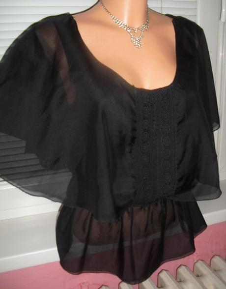 luxusna elegantna tunika - Obrázok č. 1