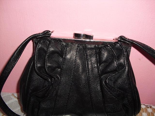 Elegantna kabelka vintage new yorker - Obrázok č. 2