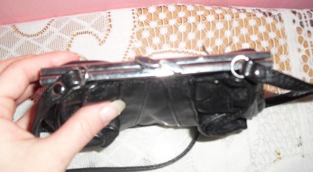 Elegantna kabelka vintage new yorker - Obrázok č. 4