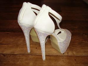Svatební botky :-)