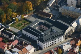 Hotel Gustav Mahler Jihlava.