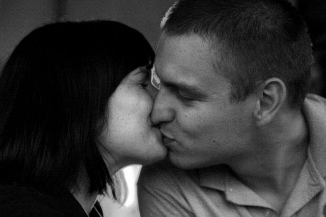 Zuzka & Peťo 18.10.2008 - My dvaja...