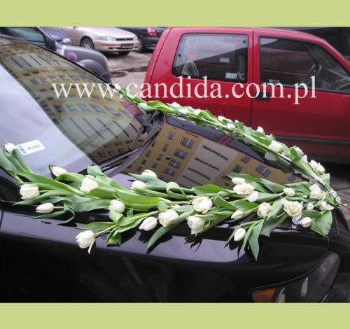 Svadobna kytica z tulipánov - Obrázok č. 39