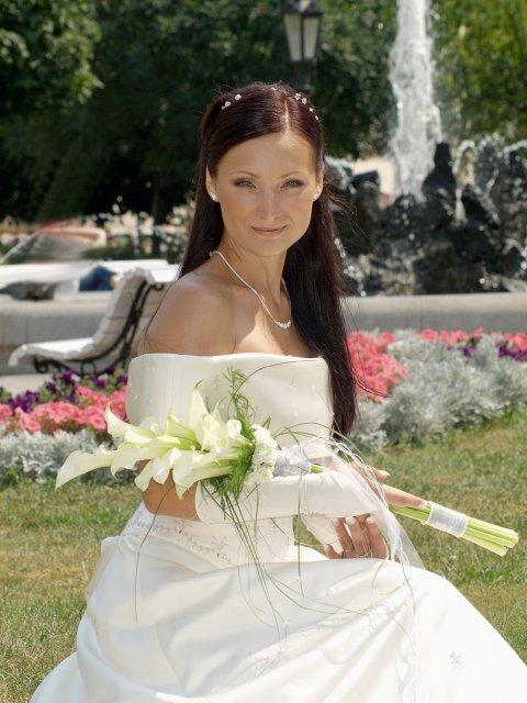 Prípravy na našu svadbu 16.9.2006 :o) - Obrázok č. 88
