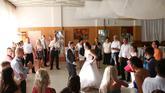 Svadba jún 2014 Trnava
