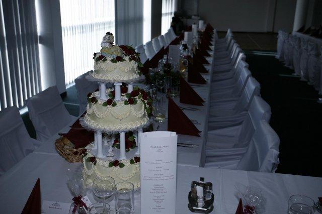 andrea{{_AND_}}tomáš - naša svadobná torta
