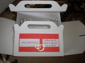 Detailik na krabičku :)