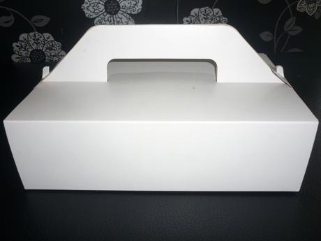 Krabičky na výslužky - Obrázek č. 3