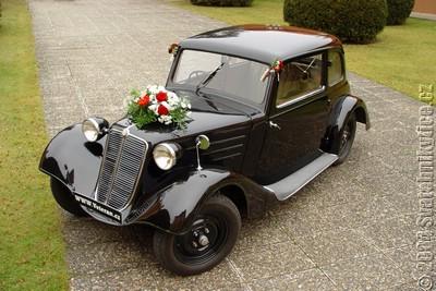 Livia&rasto prípravy - také nejaké auto by som brala na svadobný deň