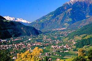 naša svadobná cesta bude smerovať sem - Sudtirol Taliansko