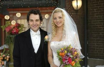 Phoebe a Mike