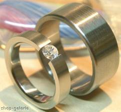 pridávam nejaké inšpirácie na prstene - sú z chirurgickej ocele a sú nádherné