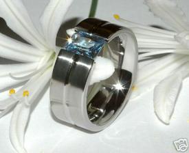 mám rada masívne prstene