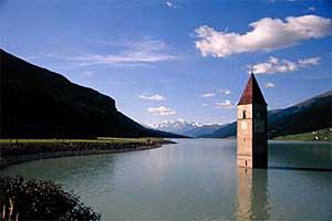 svadobná cesta Sudtirol Taliansko