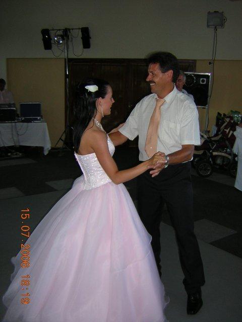 Lívia{{_AND_}}Rasťo - tanec s otcom