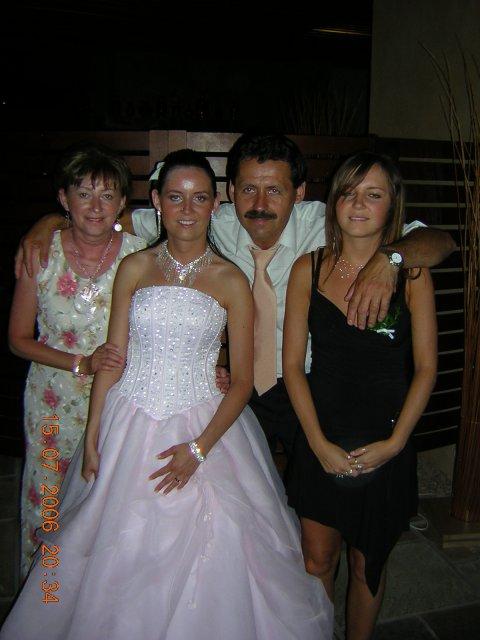 Lívia{{_AND_}}Rasťo - rodinka