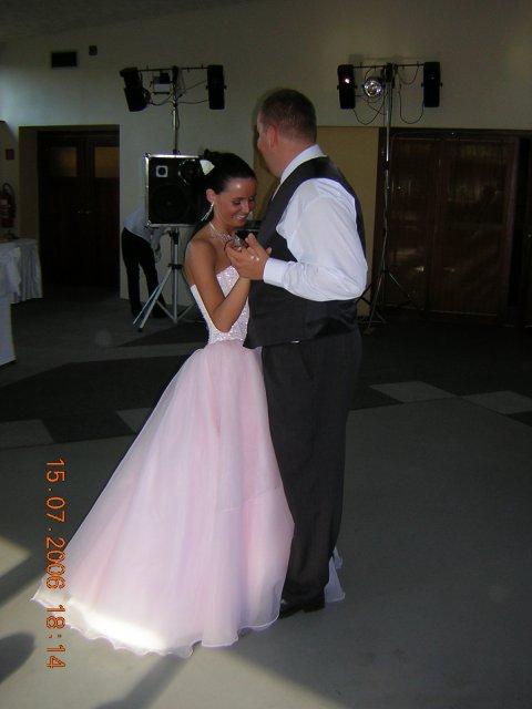 Lívia{{_AND_}}Rasťo - prvý manželský tanec - U2 With or without you