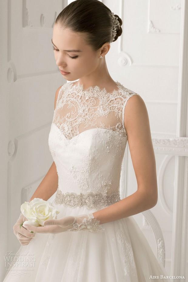 Svadobné šaty - Obrázok č. 5