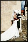 Krajkove svadobné šaty., 38