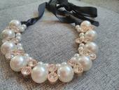 Perličkovy náhrdelník,