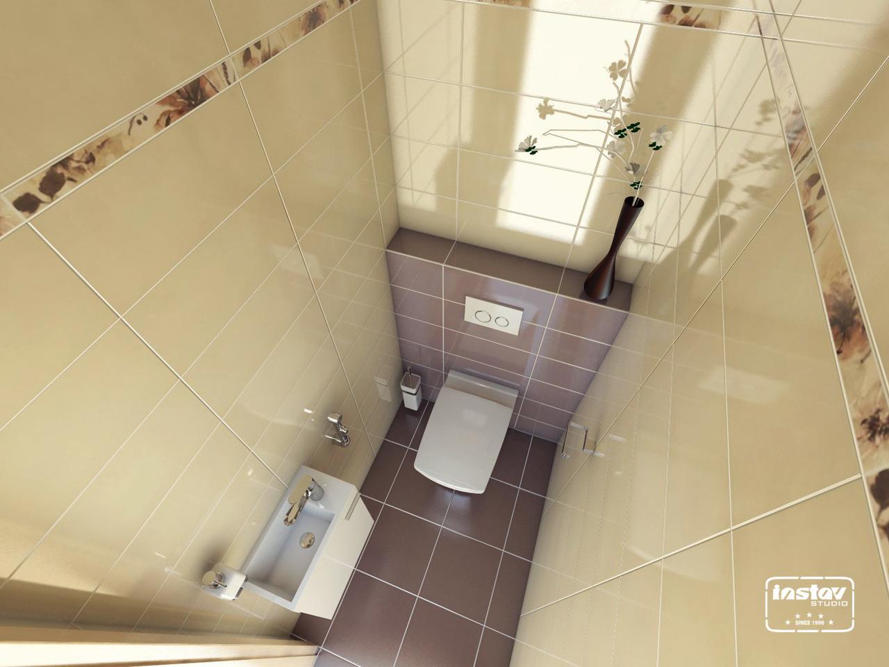 Vizualizácie kúpeľní - Vizualizácia kúpeľne - Paris