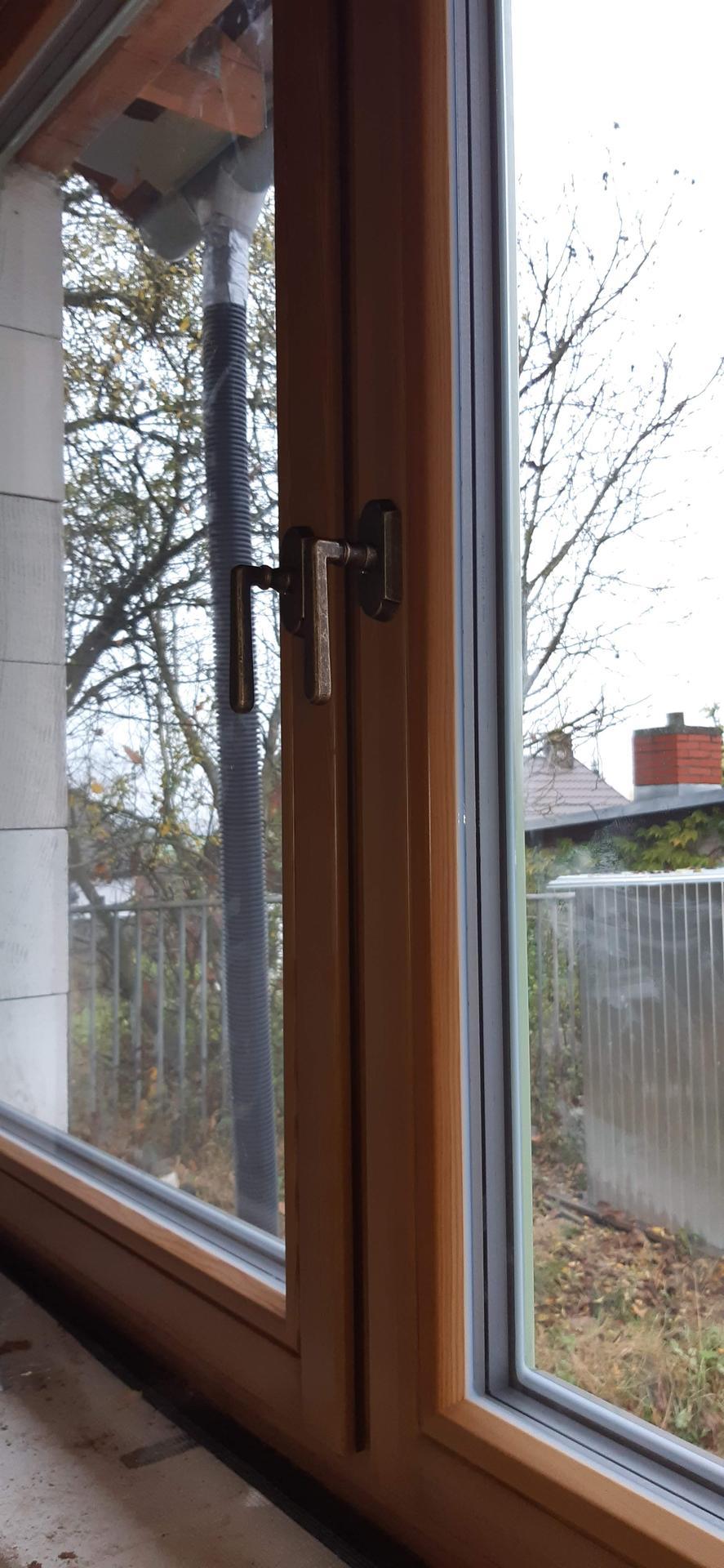 Okna a dveře - Obrázek č. 2