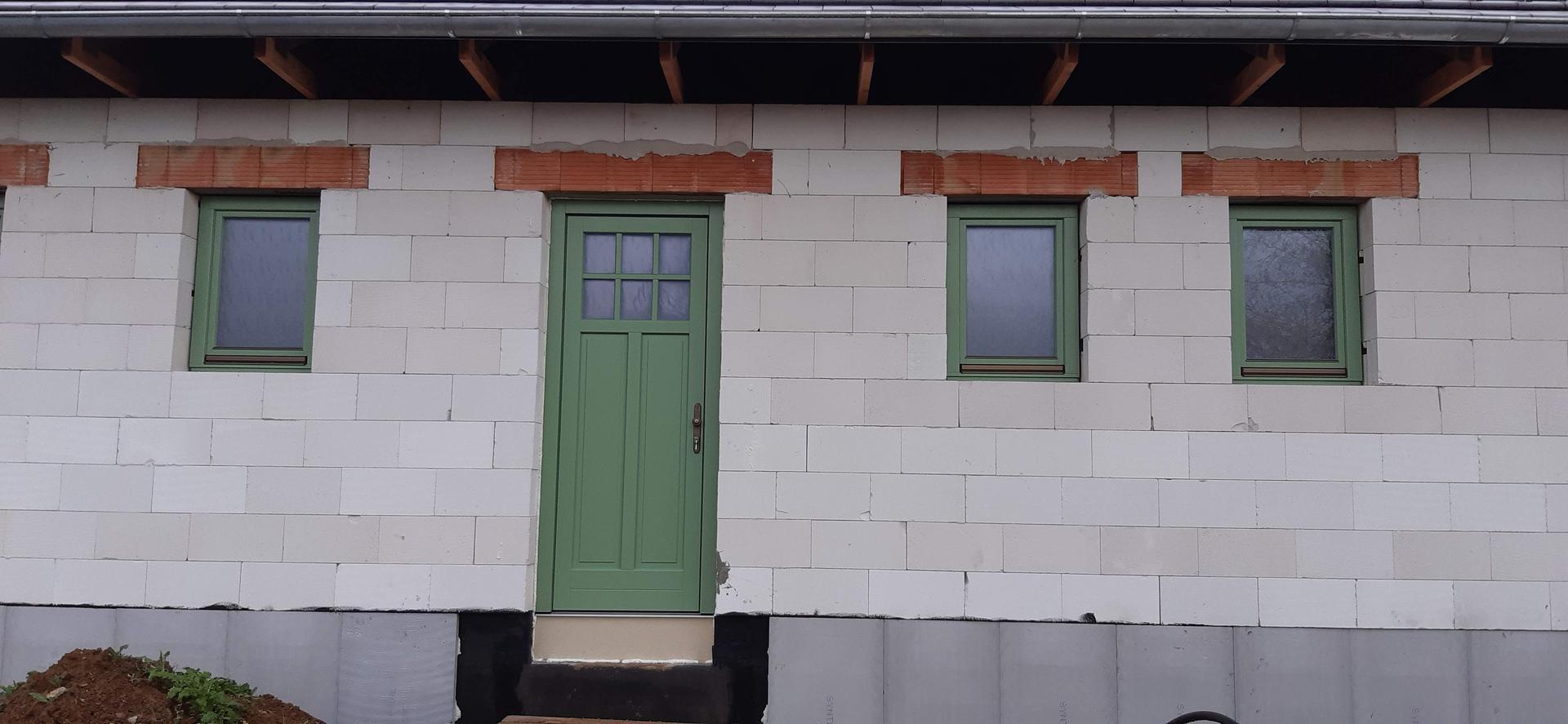 Okna a dveře - Obrázek č. 3
