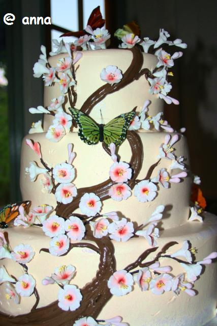 Anna a Stanislav - uzasna torta