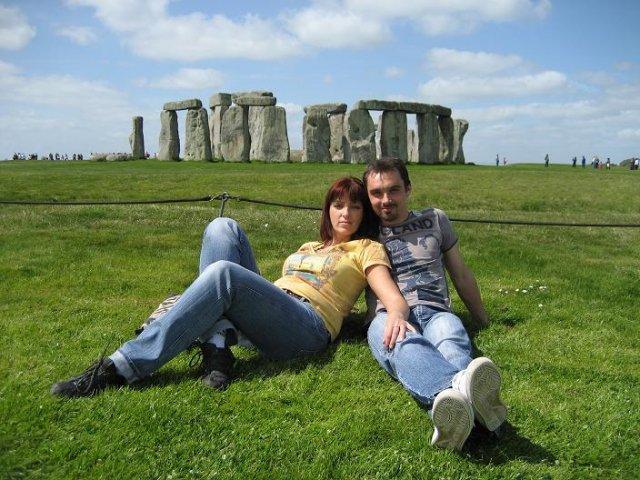 Toto uz je nase :) - tak tieto kamene sice nase nie su :)...ale ako fotka dobra :)