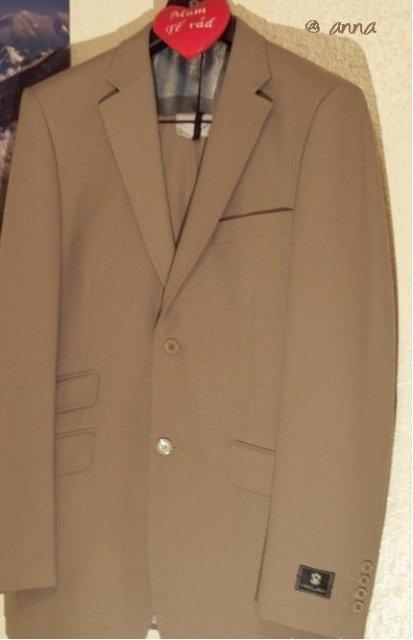 Toto uz je nase :) - draheho oblek