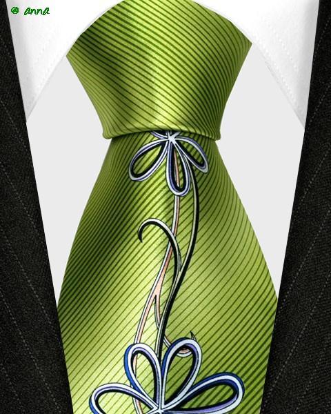 Toto uz je nase :) - kravata k popolnocnym